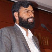 Mohammad Iqbal Chaudhry