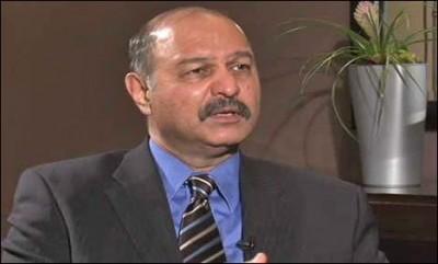 Mushahid Hussain