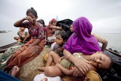 Muslims in Myanmar