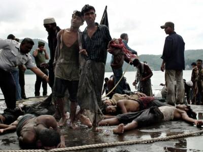 Myanmar - Burma Muslims