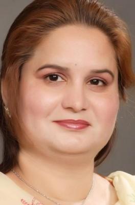 Nasreen Majeed Chohan