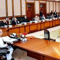 Nawaz Sharif chaired National Economic Council Meating