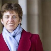 Oxford Woman Chancellor