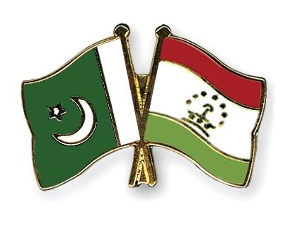 Pakistan And Tajikistan