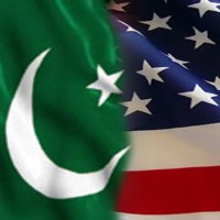 Pakistan And United States