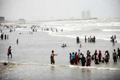Pakistan Coast