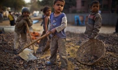 Pakistan Labor Child