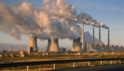Pollute Environment