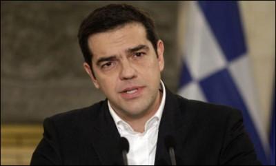 Prime Minister Greece