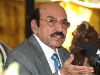 Qaim Ali Shah