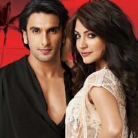 Ranbir Singh and Anushka Sharma