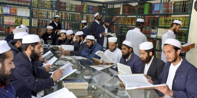 Religious Seminaries