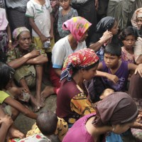 Rohingya People