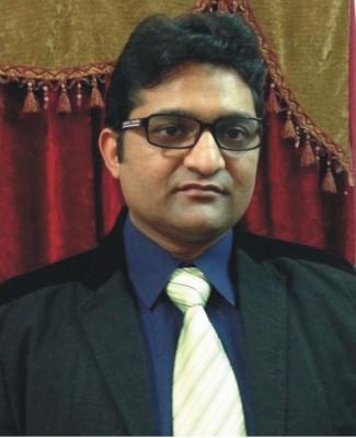 Saifullah Kasuri