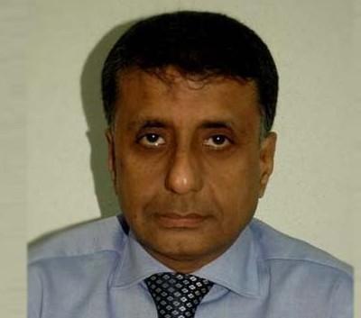 Saqib Soomro