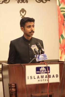 Shaheer Haider Malik