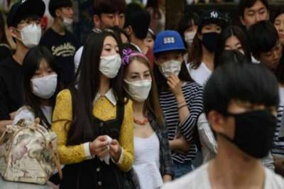 South Korean People