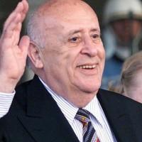 Suleiman Demirel