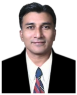 Syed Nisar Ahmed