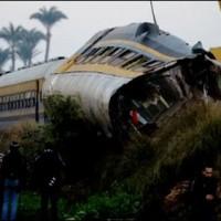 Tunis Accident