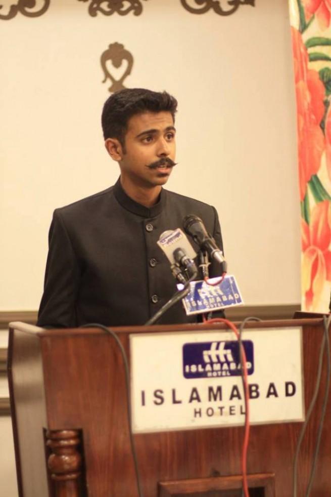 Ulama Mashaikh Conference