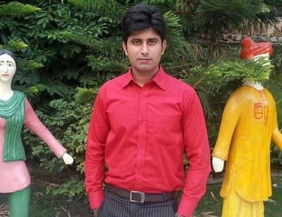 Usman Raj