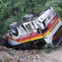 Van Accident