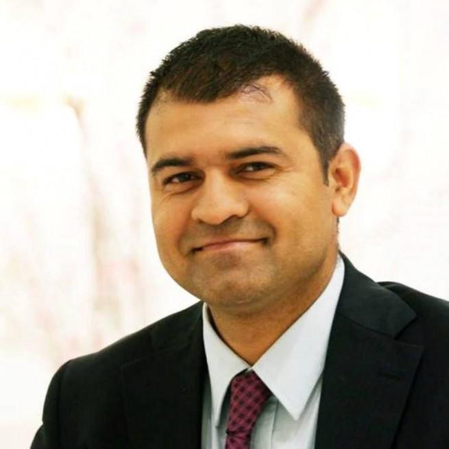 Yasir Qadeer
