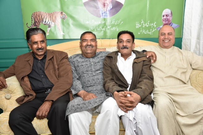 Youm E Takbeer - Paris - PMLN France (64)