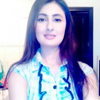 Zunera Maham