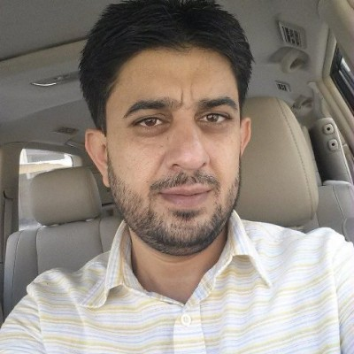 Ch Ghazanfar Jamshaid