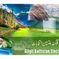 Gilgit Baltistan Election