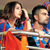 viratkohli And Anushka