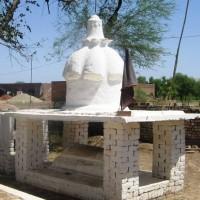 Darbar e Aaliya Allama Muhammad Shah sahib, Kot Jharana