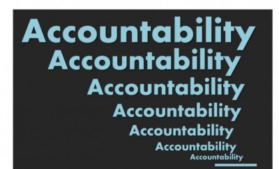 Accountability Institutions