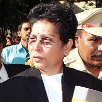 Advocate Rohini Salian