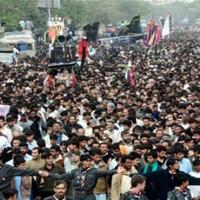Hazrat Ali Day