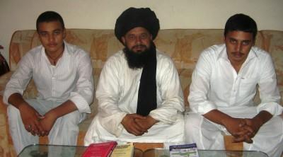 Allama Muhammad Aslam Shah and Sons