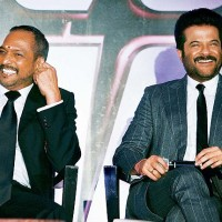 Anil Kapoor And Nana Patekar