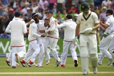 Ashes Series