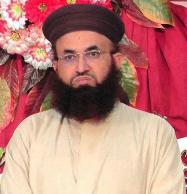 Ashraf Asif Jalali