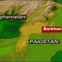 Barkhan Quetta