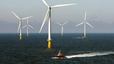 Belgium Battery-iland Enewable