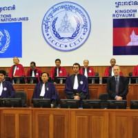 Cambodian Court