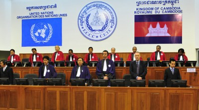 Cambodian Court