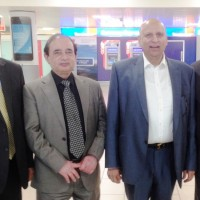 Ch Mohammad Sarwar Group Photos