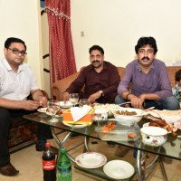 Chaudhry Mohammad Razzaq Honors Dinner (14)