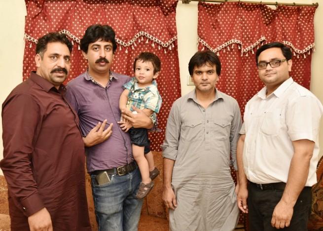 Chaudhry Mohammad Razzaq Honors Dinner