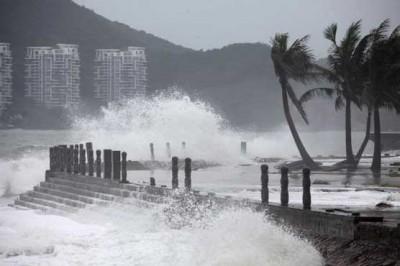 China Hurricane