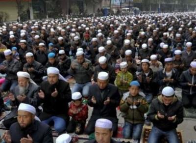 China Ramadan